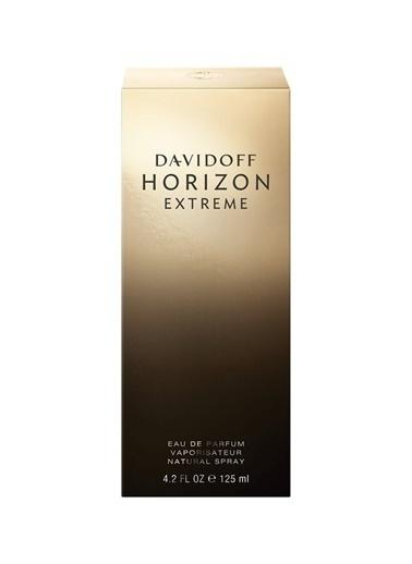 Davidoff Davidoff Horizon Extreme Edp 125 ml Erkek Parfüm Renksiz